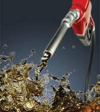 Cena kurilnega olja
